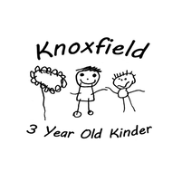 Knoxfield 3 Year Old Kindergarten